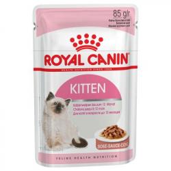 Royal Canin-Kitten Instinctive Pouch 85gr (1)