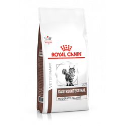 Royal Canin Veterinary Diets-Feline Gastrointestinale Moderate Calorie (1)