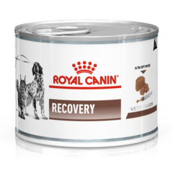 Royal Canin Veterinary Diets-Recovery 195gr Umido (1)