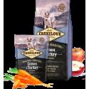 Carnilove-Puppy Salmone e Tacchino (1)