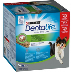 Purina Pro Plan Snack Dentalife para Perros Medium