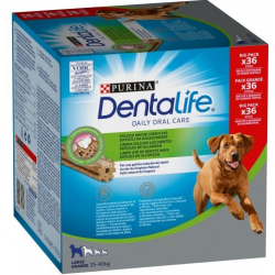Purina Pro Plan Snack Dentalife Para Perros Large