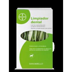 Bayer-Fette da Masticare per Pulizia Dentale per Cane (1)