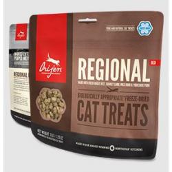 Orijen Regional red Cat Treats 35gr