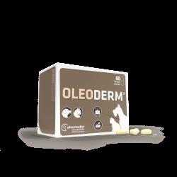 farmadiet-Oleoderm Capsule Dermatologiche per Cane e Gatto (1)