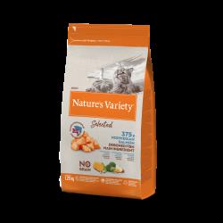 Nature's Variety pienso Selected Salmón noruego
