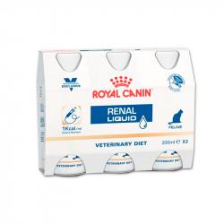 Royal Canin Feline Renal Liquide