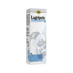 Lagripets Lacrime artificiali Cani e gatti