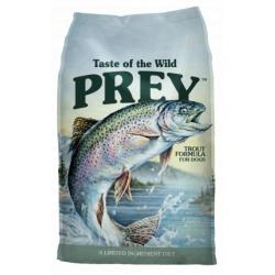 Taste Of The Wild Prey Trota per cane