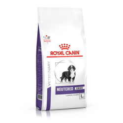 Royal Canin Veterinary Diets-Vet Care Neutered Junior Large Dog (1)