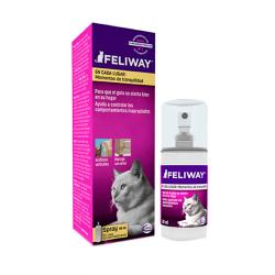 Feliway-Spray 60ml (1)