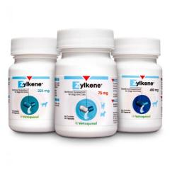 Vetoquinol-Zylkene 30 Capsule (1)