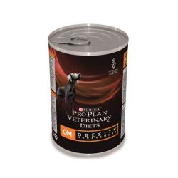 Purina Veterinary Diets-OM Lattina 400 gr per Cane (1)