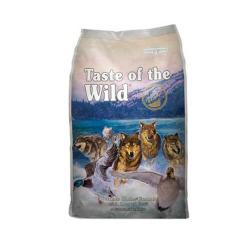 Taste Of The Wild-Wetlands Canine con Anatra Arrosto (1)