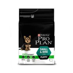 Purina Pro Plan-OptiStart Cucciolo Razze Piccole e Mini (1)