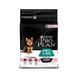 Purina Pro Plan-OptiDerma Cucciolo Razze Piccole e Mini Pelle Sensibile (1)