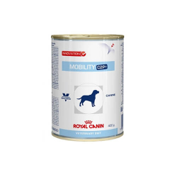 Royal Canin Veterinary Diets-Mobility C2P+ 400 gr Umido (1)