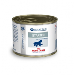 Royal Canin Veterinary Diets-Pediatric Starter Mousse Umido 195 gr (1)