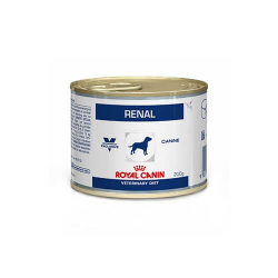 Royal Canin Veterinary Diets-Renale Lattina 200gr Umido (1)