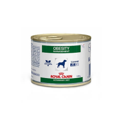 Royal Canin Veterinary Diets-Obesity Management 195 gr Umido (1)