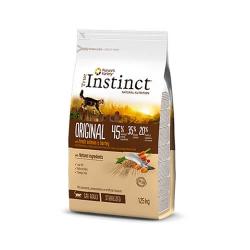 True Instinct-Original Salmone Feline Sterilised (1)